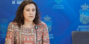 Presentación del programa de Envejecimiento activo; Verónica Renales