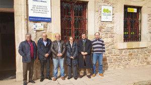 20160316_Delegación Molina_Servicio trámites transmisión vehículos