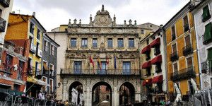 Ayuntamiento Cuenca