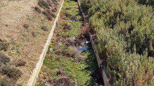 Canal Avda Juan Pablo II (2)