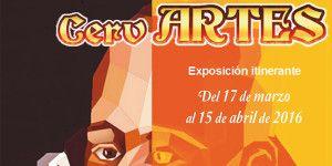 cartel expo cervantes