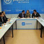 Cospedal Reunión Grupo Popular Diputación Cuenca-070316 (1)