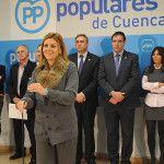 Cospedal Reunión Grupo Popular Diputación Cuenca-070316 (4)