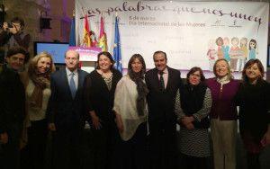 Dia de la Mujer en Cifuentes