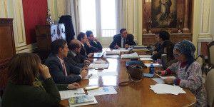 Junta de Gobierno Local del Ayuntamiento de Cuenca.