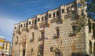 El Ayuntamiento de Guadalajara convoca un concurso de pinchos para aupar el Palacio del Infantado a Patrimonio Mundial