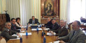 el consorcio ciudad de cuenca aprueba el programa de actividades del 20 aniversario