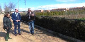 Foto Diputacion - Visita Finca de Alovera 21.03.16