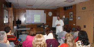 FOTONOTASANIDAD. Programa formativo GAI Cuenca