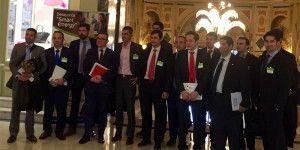 guadalajara vuelve a destacar como ciudad inteligente | Liberal de Castilla