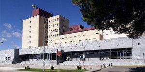 Cuenca, 24/11/09.-  El Hospital Virgen de la Luz de Cuenca ha registrado la tercera donación multiorgánica del año, lo que supone que el centro alcanza la mejor cifra de donaciones desde que fue autorizado en el año 1996 para la realización de extracciones. (Foto: María Jesús Serrano)