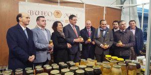 Inauguracion Feria Apicola 10.03.16