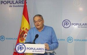 Juan Antonio de las Heras hoy en rdp 220316