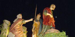 Negación de San Pedro