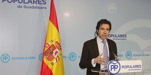Lorenzo Robisco en rueda de prensa-280316