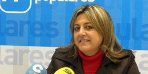 Pilar Martínez.