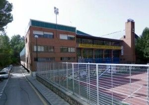 Polideportivo El Sargal