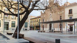 San Ginés será uno de los cuatro monumentos que apaguen sus luces este sábado.