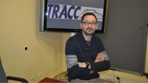 TRACC nuevo presidente