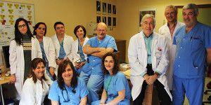 Trescientos trasplantes renales CHTO