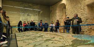 Visita alumnos Cuenca a Tarragona