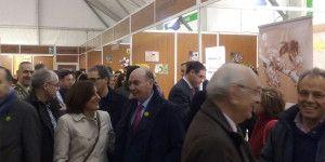 yolanda ramirez el sector apicola en guadalajara continua despuntando en el mundo gracias a la apuesta por la calidad   Liberal de Castilla