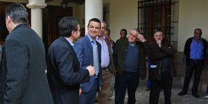 Compromiso para fomentar cooperativas de referencia en Castilla-La Mancha
