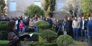 abiertos los jardines de la real fabrica de panos de brihuega | Liberal de Castilla