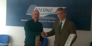 ACESANC BP