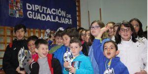 Ajedrez en Molina 2016