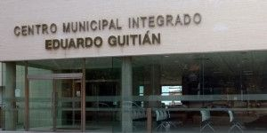 "Centro Municipal Integrado ""Eduardo Guitián"""