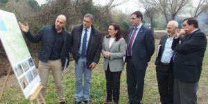 chj destinara 250 000 euros a reparar los danos provocados por la lluvia en cuenca capital y sus pedanias en febrero | Liberal de Castilla