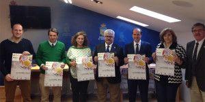 Colaborará en la organización del 21 Campeonato Regional de Fútbol Sala para personas discapacitadas