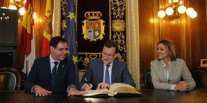 Cospedal y Rajoy Cuenca- 140416 (3)