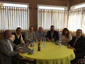 Delegado Junta - Centro Segoviano de Guadalajara