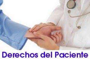 Día Mundial de los Derechos del Paciente