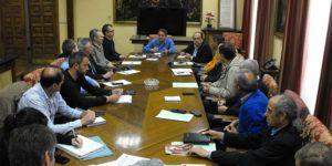 el ayuntamiento de guadalajara inicia las actuaciones de limpieza en colonia de sanz vazquez y eras del canario | Liberal de Castilla