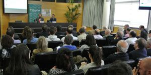 El consejero de Agricultura clausura una jornada sobre el PDR en Albacete