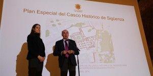 Presentacion Plan Especial de Sigüenza.