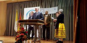 Foto Diputacion - Dia del Libro Colegio Sagrado Corazon 22.04.16