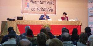 Foto Diputacion - Foro Contra la Despoblacion Rural