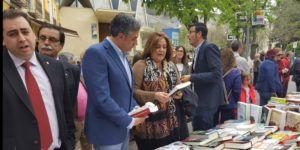 Foto Feria del Libro