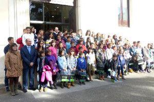 Jornada Participacion Infantil