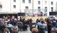 La Feria del Libro llena de actuaciones para todos los públicos la Plaza Mayor de Cuenca