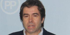 Lorenzo Robisco, diputado regional del PP