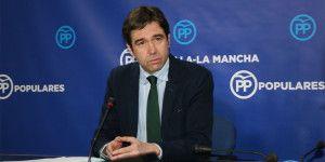 Lorenzo Robisco en rueda de prensa-140416