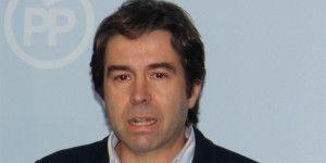 Lorenzo Robisco, parlamentario regional del PP por  Guadalajara-1