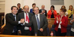 Los presupuestos de Castilla-La Mancha para 2016 inician, con la recuperación social y económica, un nuevo capítulo ilusionante en la historia de la región