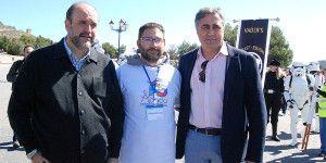 Martínez Guijarro ha asistido hoy en Cuenca a la clausura de la Semana de Concienciación del Autismo organizada por APACU