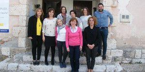 Mujeres Brihuega